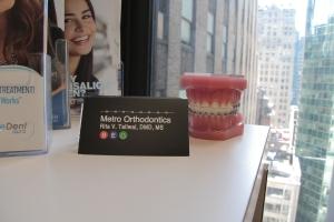 metro orthodontics