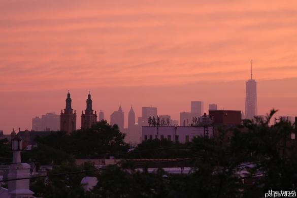nyc-skyline-sunset-(5)